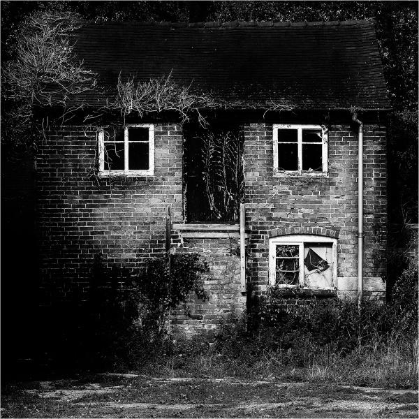 Photographer's Dream House