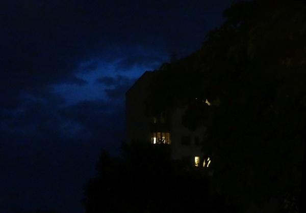 This night by SauliusR