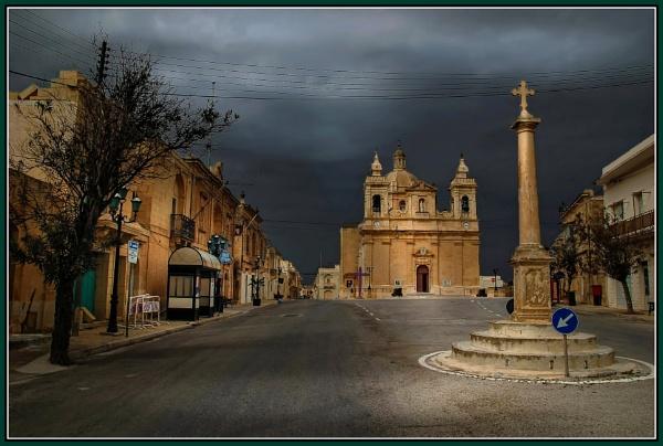 Zebbug -- Gozo by Edcat55