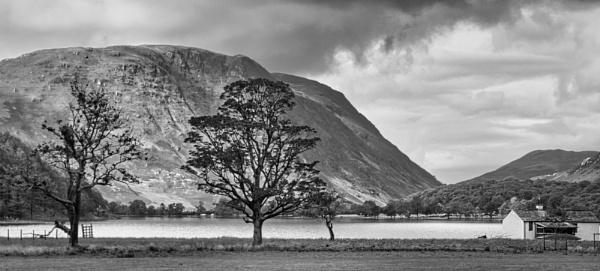 Lake District B&W. by Adrian57