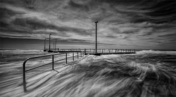 The Sea Pool by tvhoward950