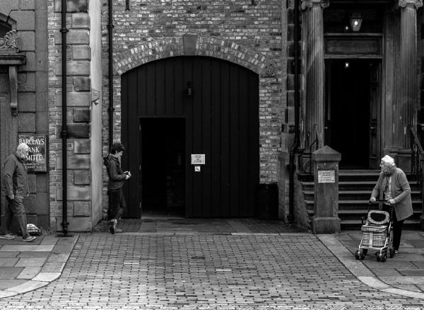 open doors by rockabilly