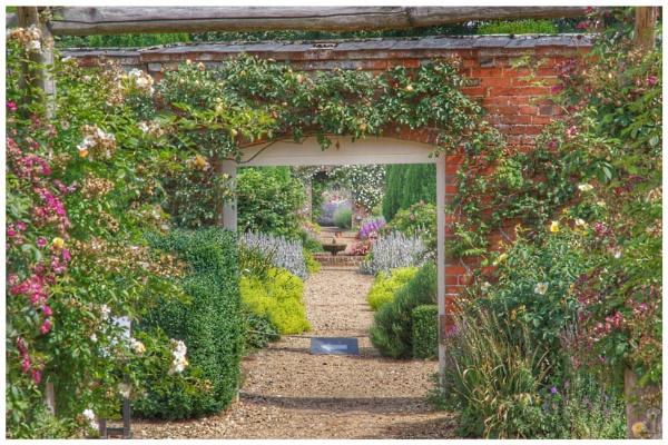 The Summer Garden by martin174