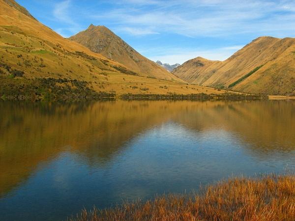 Moke Lake 24 by DevilsAdvocate