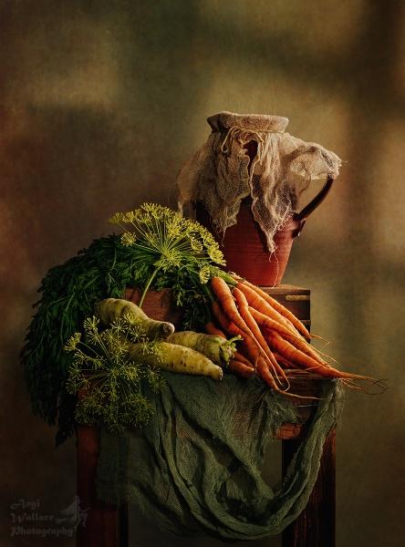 Carrots by Angi_Wallace