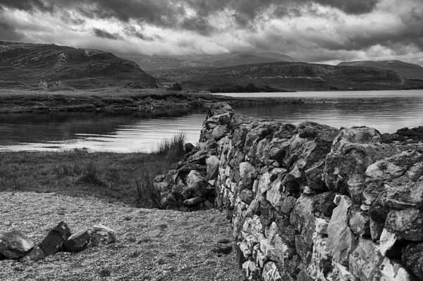 the Highlands by backspace