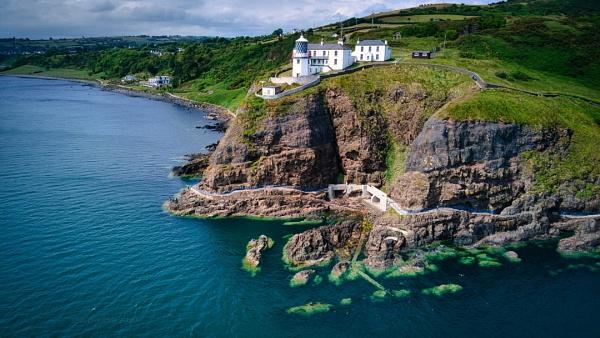 Whitehead - N.Ireland by atenytom