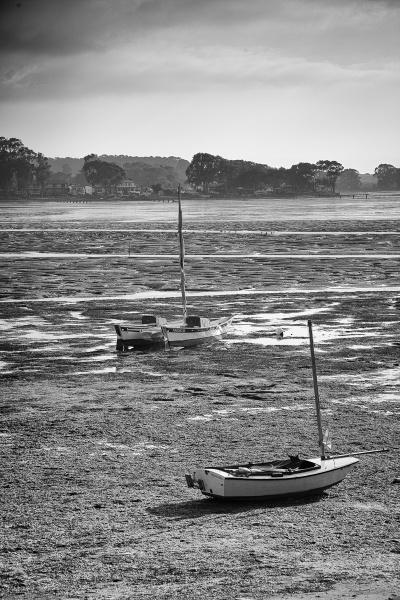 Low Tide by RolandC