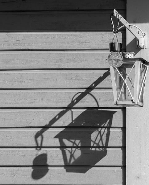 Shadows. by Jukka