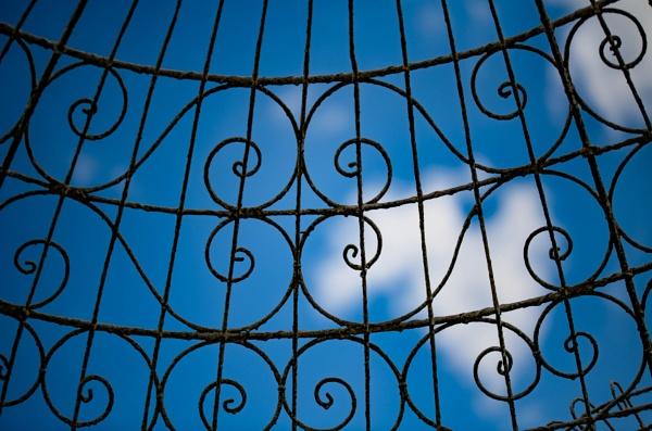 Blue skies by Danny1970