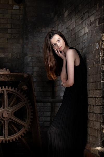 Leah - Crossness No 1 by TornadoTys
