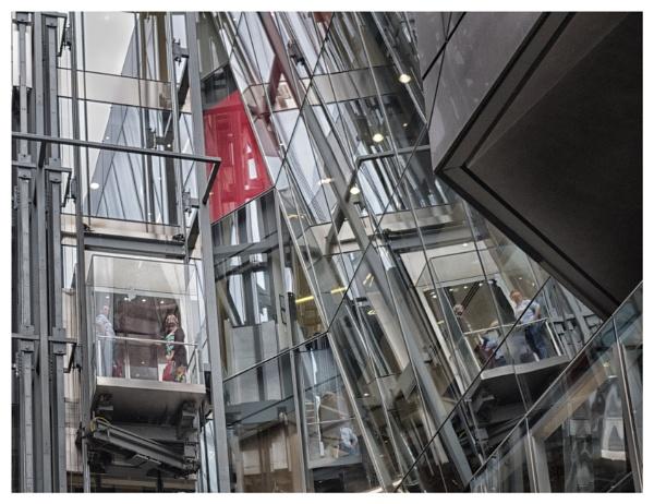 City Lift by BigAlKabMan