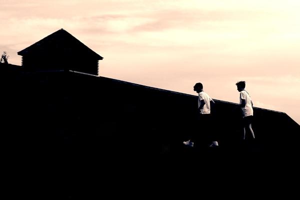 The Railway Children by smut01