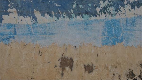 Seaside evocation by fredsphotos
