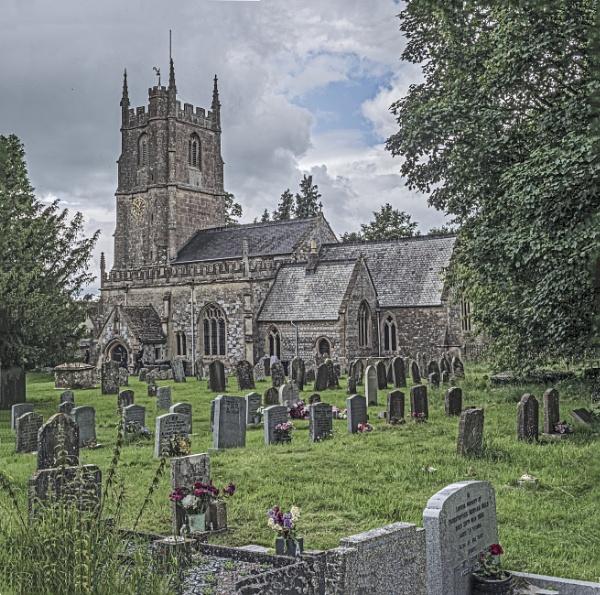 St James by Bore07TM