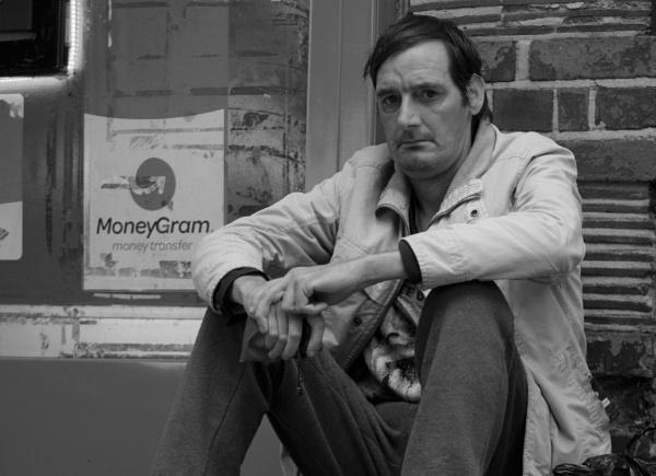 MoneyGram (Mono version) by wsh