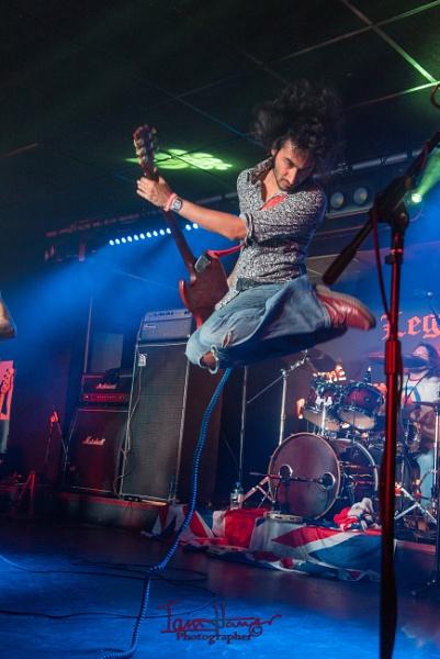 Leap by IainHamer