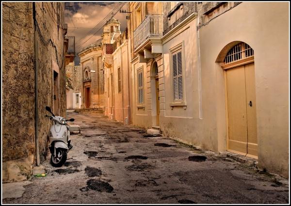 Mamo Street Zebbug by Edcat55