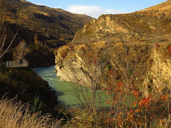 Kawarau Gorge 11 by DevilsAdvocate