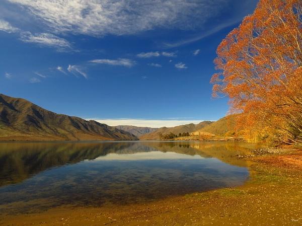 Lake Benmore 59 by DevilsAdvocate