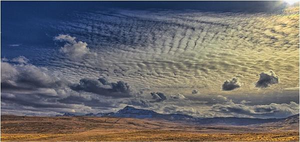 Isle of Skye by stevenb