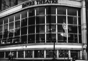 Empire Theatre - Liverpool
