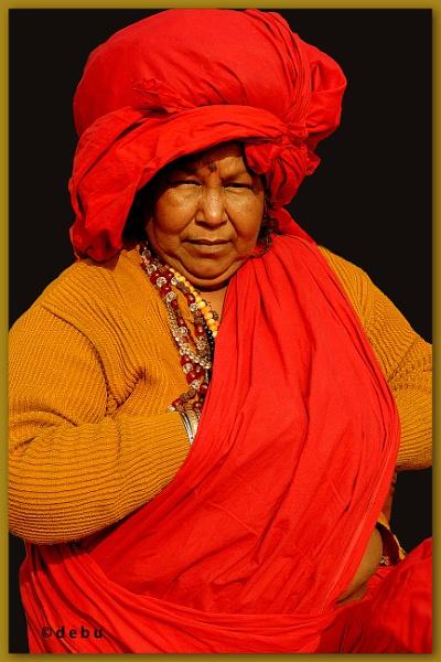SADHUS, HINDU HOLY MEN & WOMEN OF INDIA(7) by debu