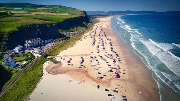 Irish summer by atenytom