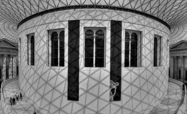 British Museum by StevenBest
