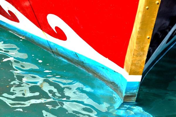 "Boating with \""Boatabilia\"" ... by Chinga"