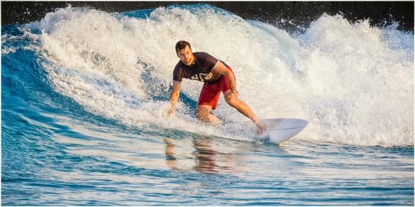 The Wave by Kilmas