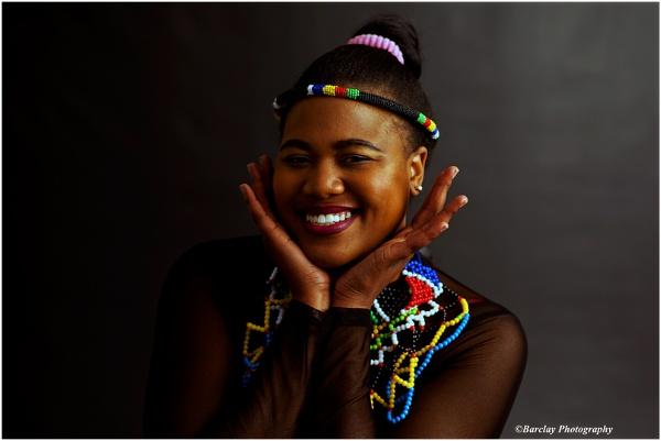 Zulu maiden by fatfranksfolley