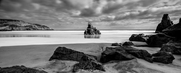 Gary Beach by Stumars