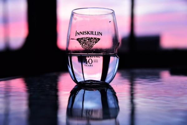 A glass half full by djh698