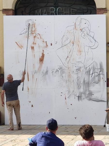 paul Bloas, Lormes festival 1/8 by jeakmalt