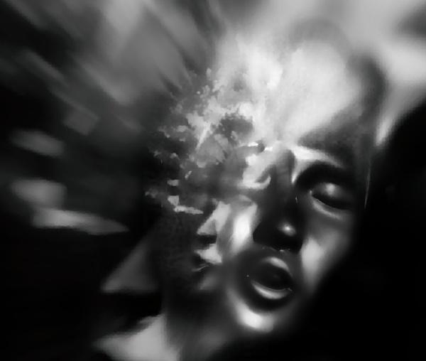 Migraine by BigAlKabMan