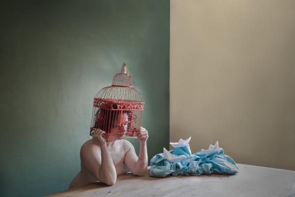 melancholy merriment - enjoin by LucyRabbit