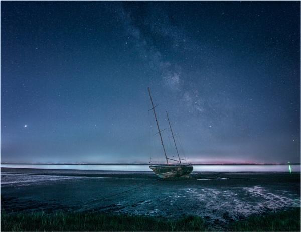 Celestial Dawn by Somerled7