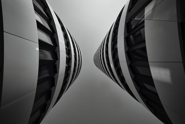 Twins by icipix