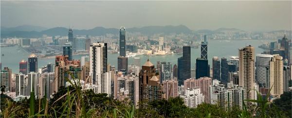Hong Kong by blrphotos