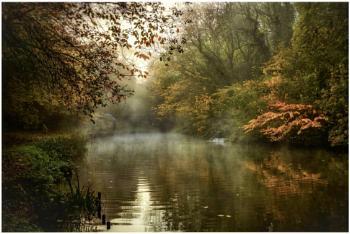 Autumn at blisworth
