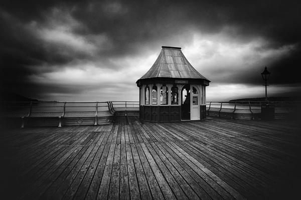 Bangor Pier. by Buffalo_Tom