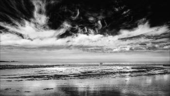Nortumbrian Shoreline.