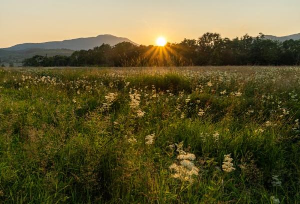 Callander Meadows by PaulHolloway