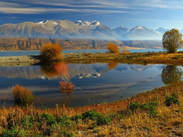 Lake Pukaki 86 by DevilsAdvocate