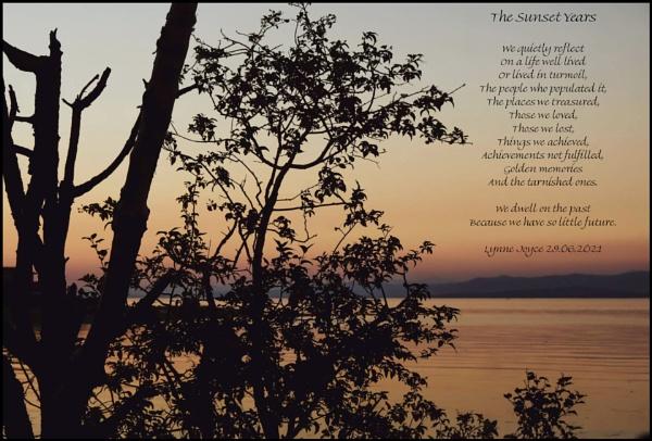 Terse Verse by LynneJoyce