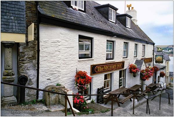 The Victory Inn by TrevBatWCC