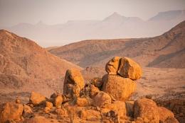 Damaraland Namibia,
