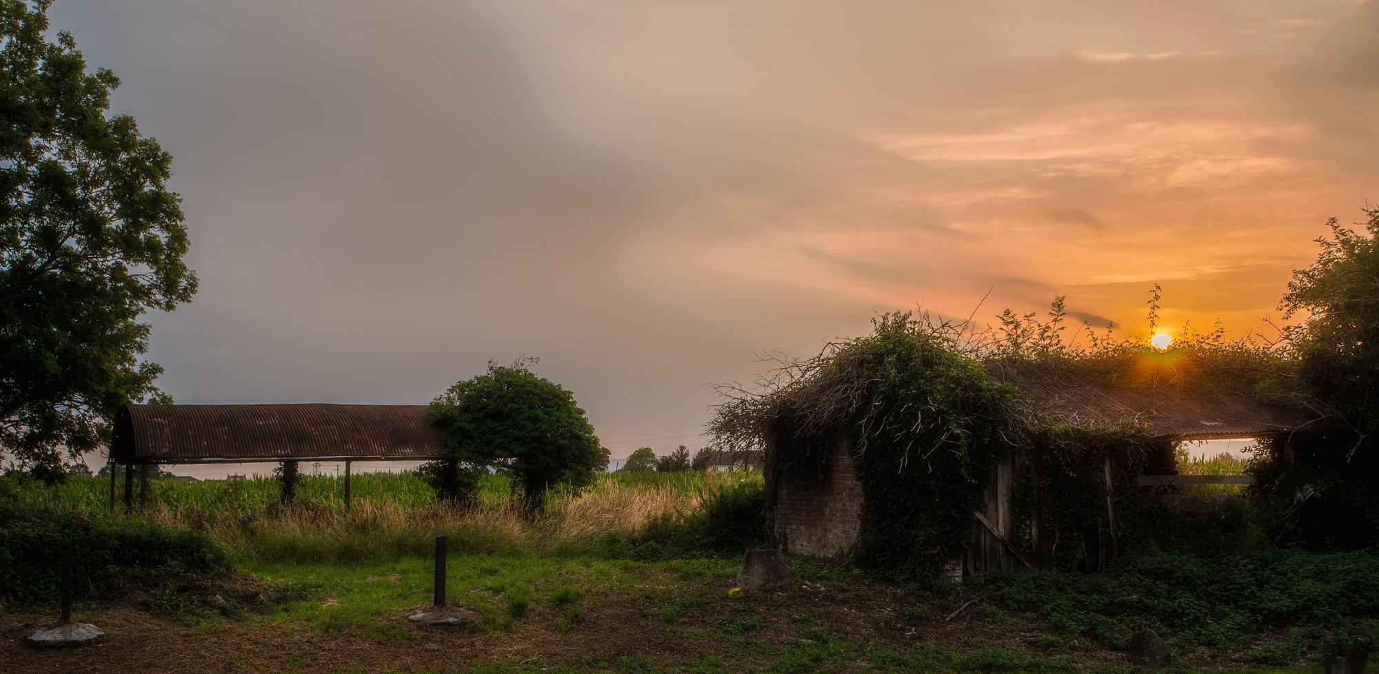 Sunset Soho