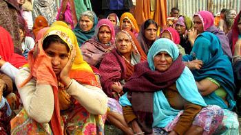 SADHUS, HINDU HOLY MEN & WOMEN OF INDIA(10)